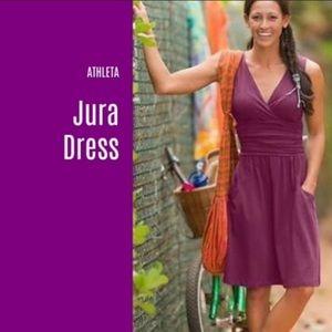 Athleta Jura dress size s